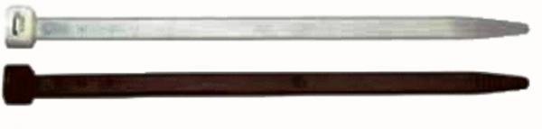 4,8mm x 290mm Kabelbinder (100 Stück)
