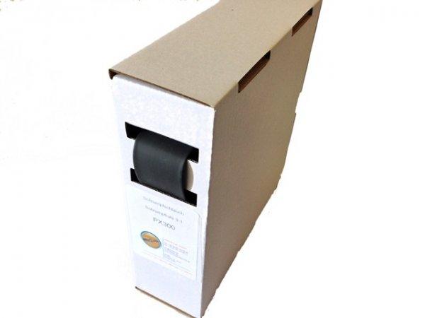 PX300 (3:1) 24,0mm/8,0mm MINIBOX Schrumpfschlauch (5m)
