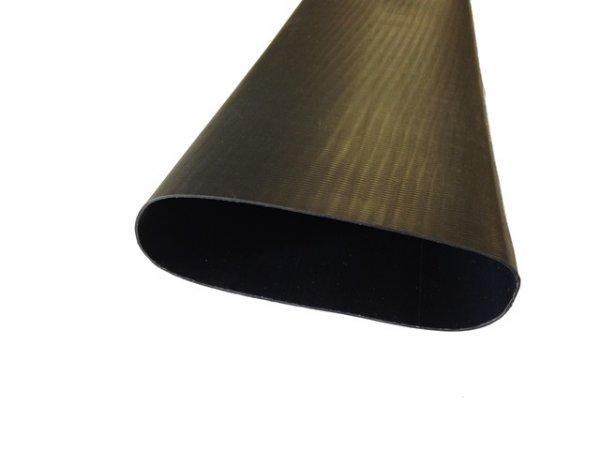 S2406 Größe 120mm/40mm Schrumpfschlauch ohne Kleber (1,2m Länge)