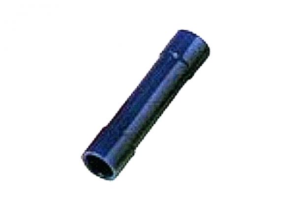 1,5mm²-2,5mm² PVC Stoßverbinder BLAU (100 Stück)
