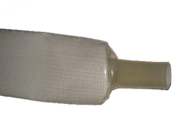 S24K2 Größe 2,4mm Schrumpfschlauch (Kynar®* PVDF) 150m Rolle