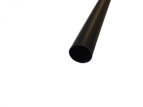 S2466 Größe 19,1mm/5,6mm Schrumpfschlauch mit Kleber (1,2m Länge)