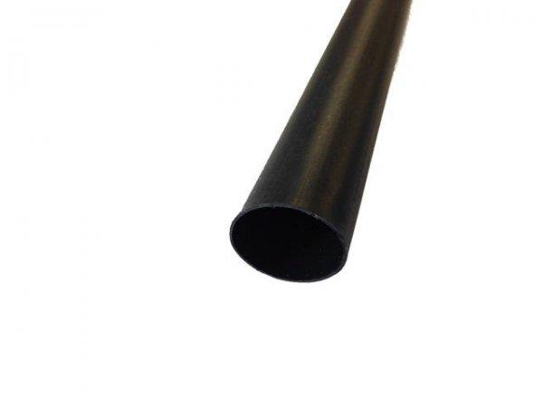 S2466 Größe 33mm/10,2mm Schrumpfschlauch mit Kleber (1,2m Länge)