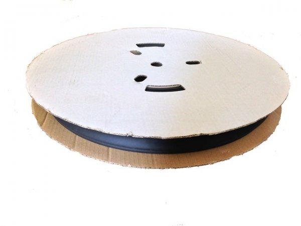 S2455 dünnwandig Größe 6,4mm Schrumpfschlauch (5 x 100m Rolle)