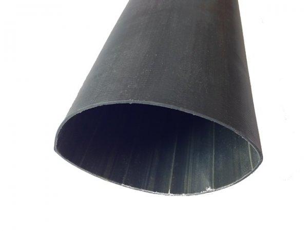 S2488 Größe 90mm/17,1mm Schrumpfschlauch mit Kleber Dickwandig (1,2m)