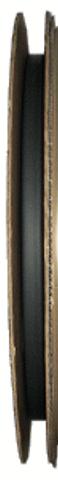 S2401 Größe 3,2mm Schrumpfschlauch (1 x 300m Rolle)