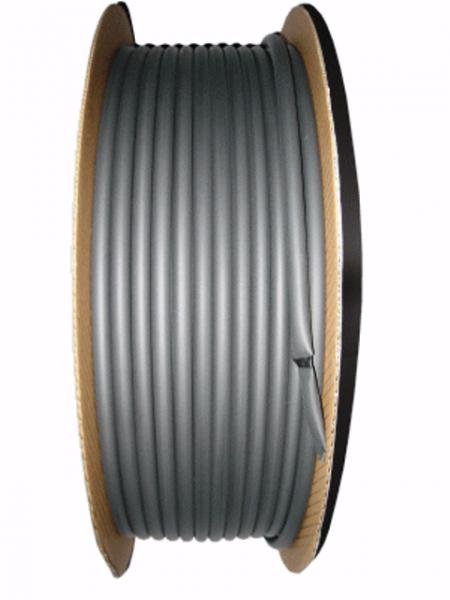 S24VE 6,4mm Schrumpfschlauch (Elastomer) 50m Spule