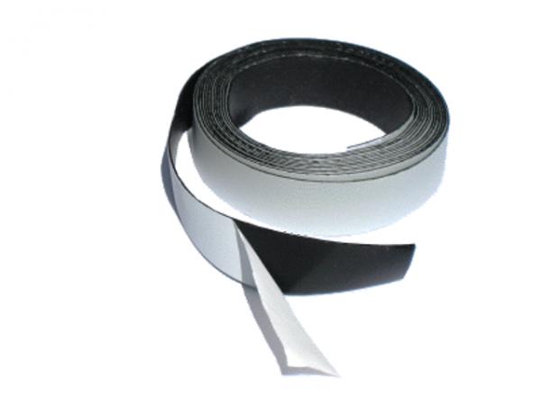 S24ST 19mm, Selbstverschweißendes Stretch Tape, Schwarz