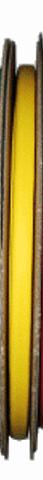 [135°C] S2423 Größe 24mm/8mm Schrumpfschlauch (Rollenware)