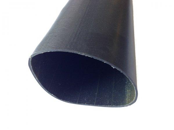 S2499 Größe 90mm/30mm Schrumpfschlauch mit Kleber Dickwandig (1,2m)
